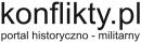 Portal historyczno-militarny Konflikty.pl